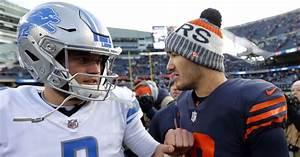 Detroit Lions predictions vs. Chicago Bears: Who wins and why