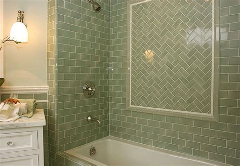 green subway tile green subway tiles design ideas