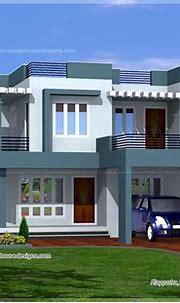 Modern Tropical House Design Simple Home Modern House ...