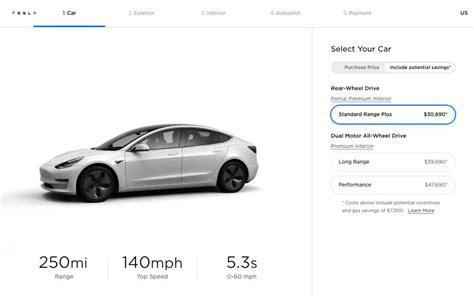 20+ Tesla 3 Price Reduction Background