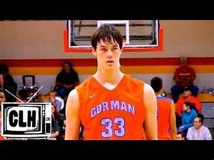 Stephen Zimmerman Junior Season Highlights - Bishop Gorman ...