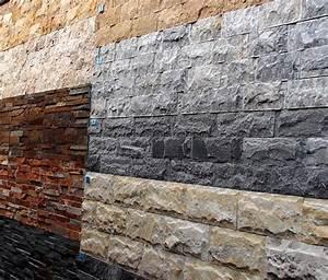 Wandverkleidung Kunststoff Innen : naturstein fur wandverkleidung verschiedene ideen f r die raumgestaltung ~ Sanjose-hotels-ca.com Haus und Dekorationen