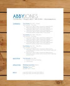 modern resume formats 2014 top resume formats in 2014