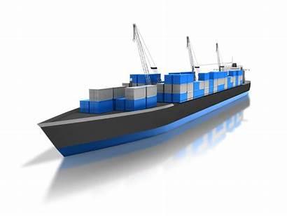 Ship Cargo Transparent Kapal Clipart Ships Kargo