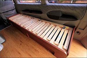 project idea diy sofa bed parr lumber With diy pull out sofa bed