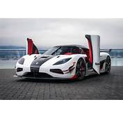 Koenigsegg Canada Celebrates First Deliveries At Vancouver