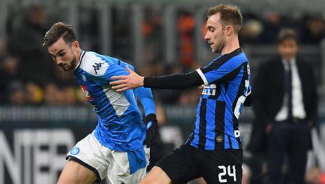 Mundo Positivo » Napoli x Inter de Milão | Onde assistir ...
