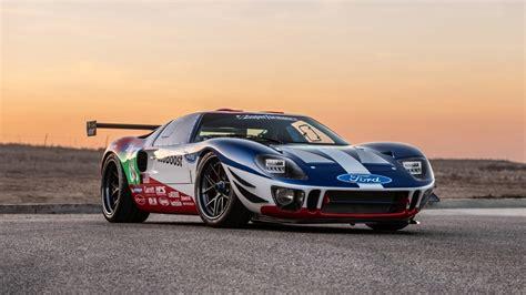 superformance future ford gt  wallpaper hd car