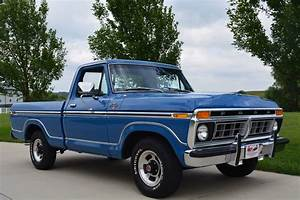Nice Amazing 1977 Ford F