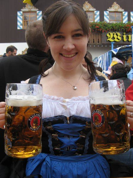 beer wench photo