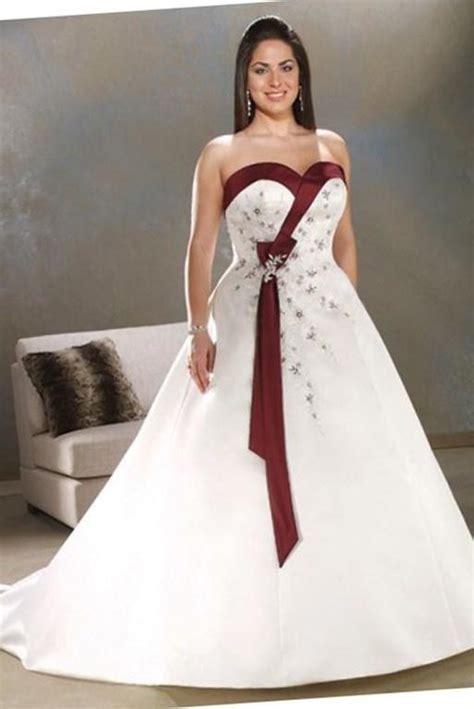 cheap colored wedding dresses plus size colored wedding dresses cheap pluslook eu