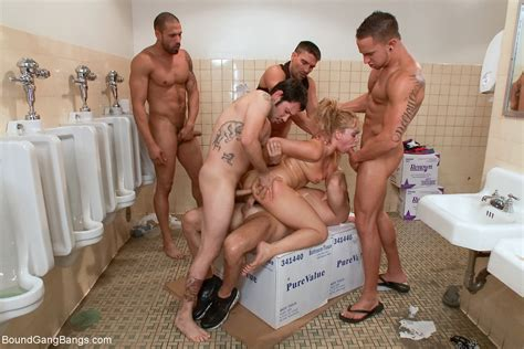 Bound Gangbangs picture sample 5 Boundgangbangs - 2nd revisit - Adult Reviews
