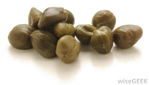 what are capers what are capers with pictures