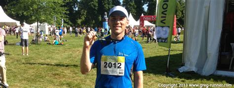le frontale go sport mon go sport running tour 224 versailles greg runner