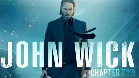john wick chapter  wallpapers