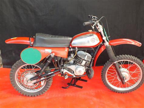 Cz 250 Motocross