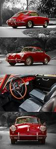 Comparateur Assurance Jeune Conducteur : 1962 porsche 356 carrera 2 310 produced 130hp f4 red germany 17 368 assurance ~ Gottalentnigeria.com Avis de Voitures