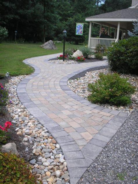 flagstone paver walkway 17 best ideas about flagstone walkway on pinterest pathways backyard walkway and paving stone
