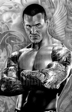 28 best Animated/Cartoon WWE images on Pinterest | Cartoon caracters, Cartoon characters and