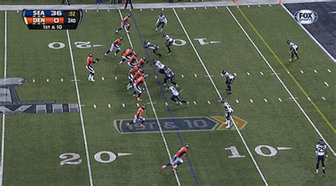 seahawks blow  broncos  super bowl xlviii full recap