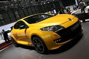 Renault Megane 3 Rs : photos renault megane 3 coupe ~ Medecine-chirurgie-esthetiques.com Avis de Voitures