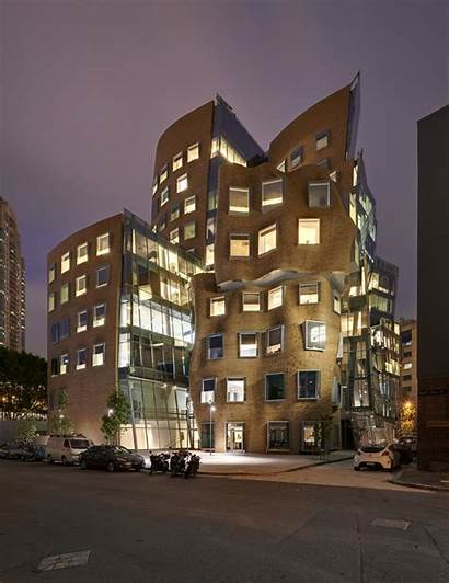 Gehry Wing Chau Dr Chak Building Sydney