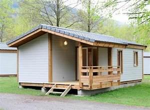 Chalet En Bois Habitable D Occasion : chalet demontable d 39 occasion a vendre ~ Melissatoandfro.com Idées de Décoration