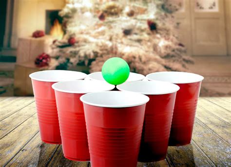 ultra merry christmas party games  adults