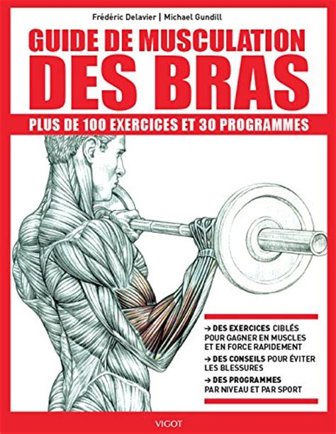 Musculation Ebook Pdf Telecharger Gratuit