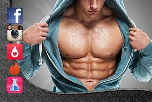 Photoshop Believable Realistic Six Pack Abs By Selfieguy