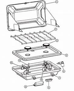 30 Coleman Stove Parts Diagram