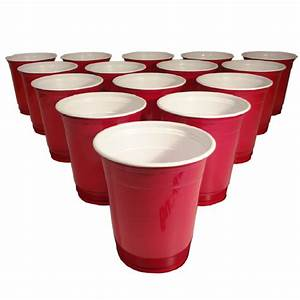 Red Solo Cup Clipart - Clipart Suggest