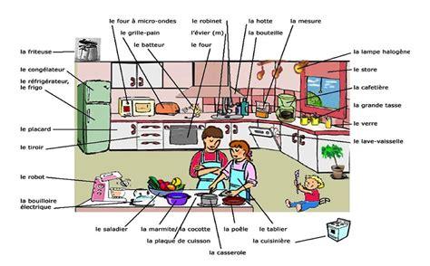 ustensile de cuisine en p autour de la gastronomie la cuisine vocabulaire de base