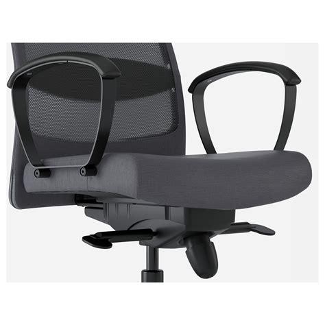 Markus Swivel Chair Vissle Beige by Markus Swivel Chair Vissle Grey Ikea