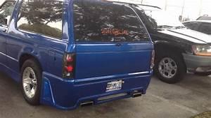 1994 Chevy S10 Blazer Magnoflow