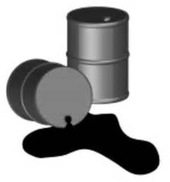 Oil Barrel Clip Art