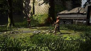 The Last Of Us 2 Infected Types