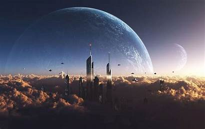 Future Wallpapers Sky