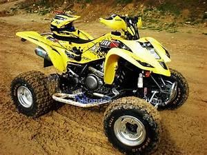 TABLÓN DE ANUNCIOS COM Vendo quad suzuki ltz400 amarillo con fotos, Quads