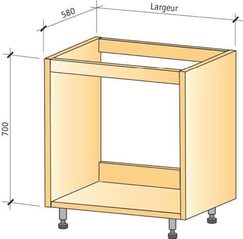 caisson pour meuble de cuisine id 233 es de d 233 coration