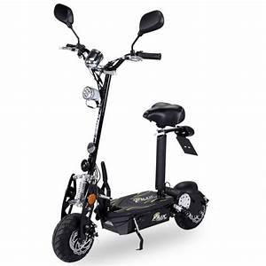 Scooter Roller Elektro : elektro roller scooter eflux street 20 km h mit ~ Jslefanu.com Haus und Dekorationen