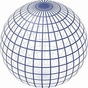File Sphere Wireframe 10deg 6r Svg