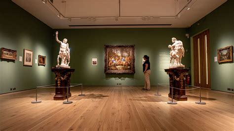 The National Gallery Masterpiece Tour 2019 - York Art Gallery