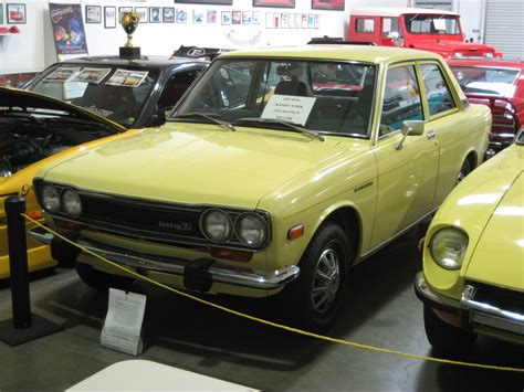 Datsun 510 Pictures by 1973 Datsun 510 Information And Photos Momentcar