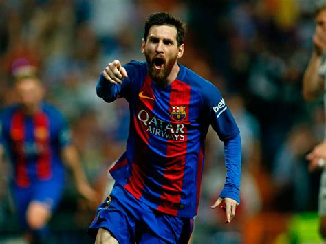 Lionel Messi Plans To Open Theme Park Based On Himself In