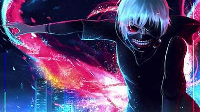 Ghoul Tokyo Wallpapers Backgrounds Wallpaperaccess