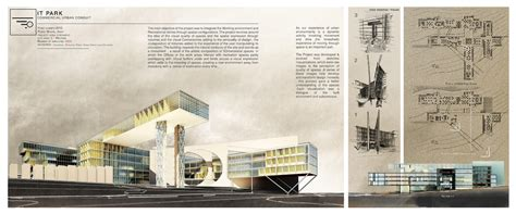 Gallery Of The Best Architecture Portfolio Designs
