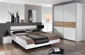 Schlafzimmer Weiß Gold : rauch almada schlafzimmer wei m bel letz ihr online shop ~ Indierocktalk.com Haus und Dekorationen