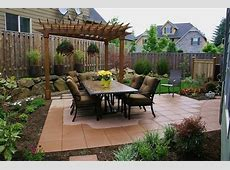 Easy Low Maintenance Landscaping Ideas The Garden