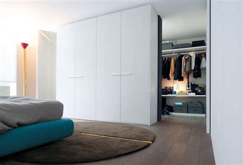 closet interior design in bedroom furniture